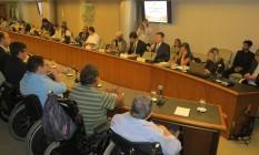 Evento celebrou os dois anos de existência da Lei Brasileira de Inclusão Foto: Divulgação