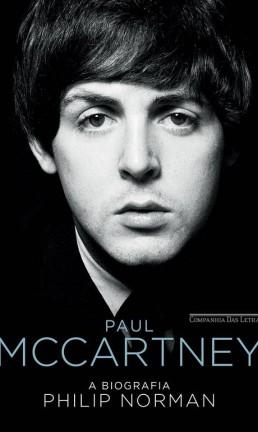 """'Paul McCartney: A Biografia"""" (Companhia das Letras)' Foto: Divulgação"""