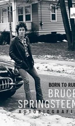 'Born to run' (LeYa) Foto: Divulgação