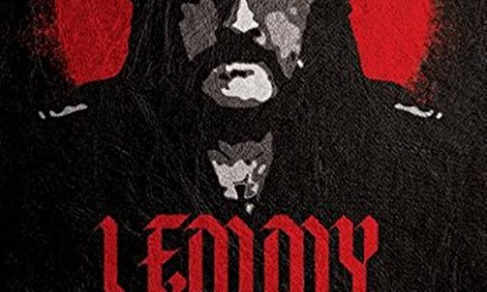 'Lemmy: A biografia definitiva' (Globo Livros) Foto: Divulgação