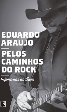 'Pelos caminhos do rock: Memórias do bom' (Record) Foto: Divulgação