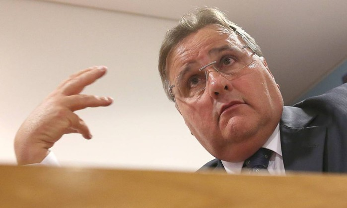 Ministério Público denuncia Geddel por obstrução de Justiça e improbidade administrativa
