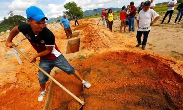 Brasil é um dos países mais perigosos para ativistas, diz Anistia Internacional