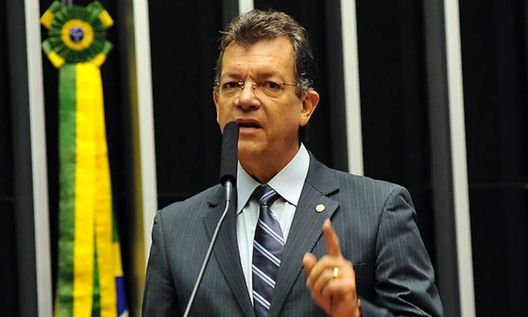 O deputado Laercio Oliveira (PP-SE) Foto: Divulgação/Câmara dos Deputados