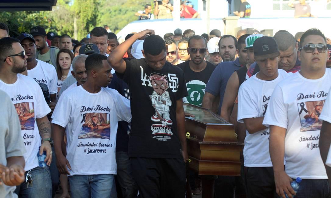 Expo Cake Design 2018 Rio De Janeiro : Nivel de crueldade em mortes ligadas a futebol disparou ...