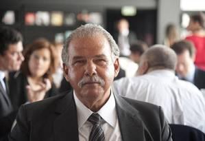 Carlos Thadeu de Freitas, novo diretor financeiro do BNDES Foto: Adriana Lorete / Agência O Globo