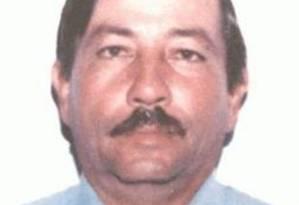 Adalberto Pagliuca Filho. Brasileiro, de 63 anos, condenado a 14 anos por tráfico internacional de drogas. Foto: Divulgação