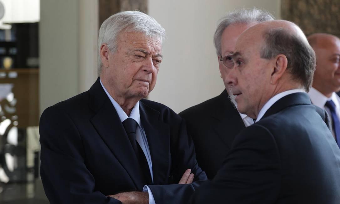 Teixeira nega suborno e diz que votou no Qatar por acordo