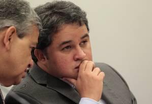 O deputado Efraim Filho (DEM-PB) Foto: Jorge William / Agência O Globo / 12-4-16