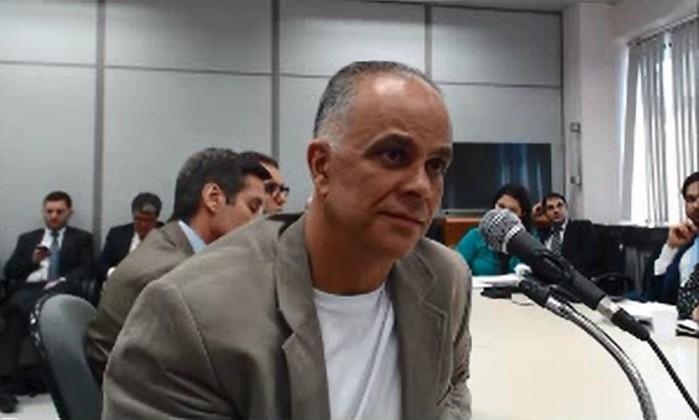 Marcos Valério diz ter operado caixa 2 para Usiminas