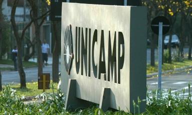 Unicamp se destacou com citações e captação de recursos da indústria Foto: REPRODUÇÃO