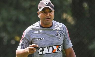 Roger Machado Foto: Divulgação