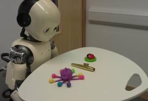 Sistemas de inteligência artificial farão parte da vida da geração Alpha Foto: Lancaster University