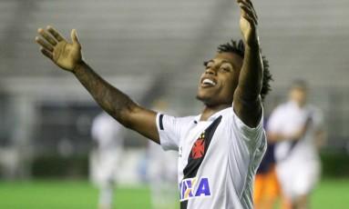 Tá dominado. Paulo Vitor, de 18 anos, deve ter nova chance hoje, no Independência. Atacante marcou, contra o Vitória, seu primeiro gol como profissional
