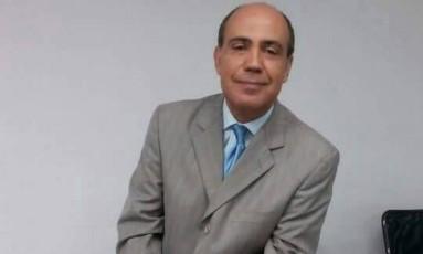 Ángel Zerpa Aponte foi nomeado juiz de uma Suprema Corte criada pelo Parlamento Foto: Reprodução