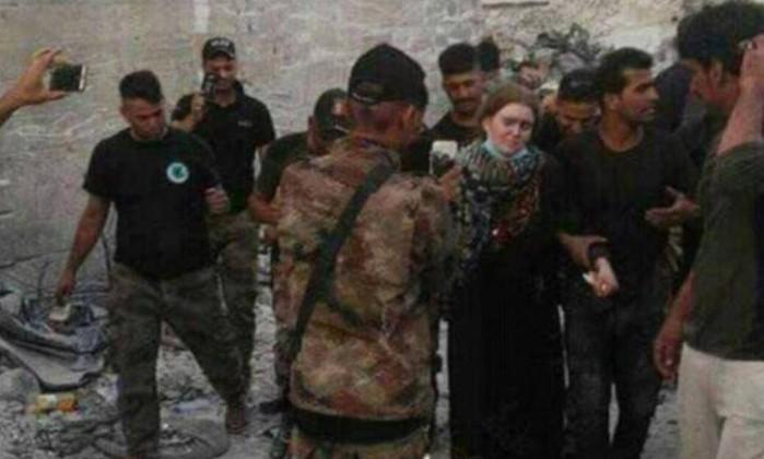 Adolescente alemã que fugiu de casa é encontrada no Iraque