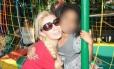 Pai de menina de 11 anos relatou discriminação racial em loja da Starbucks Foto: Facebook/Reprodução