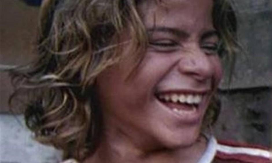 """Na época do filme: Thiago Martins era integrante do grupo de teatro """"Nós no Morro"""" quando foi chamado para interpretar o personagem Lampião no longa Foto: Reprodução"""
