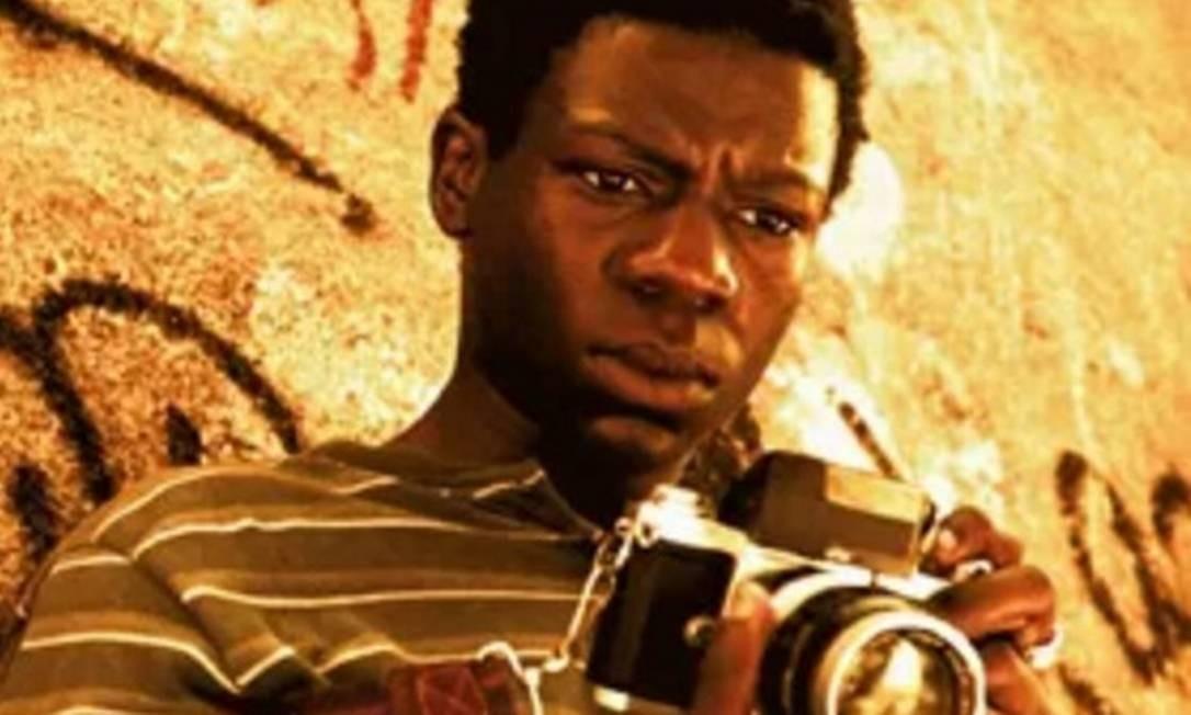 Na época do filme: Alexandre Rodrigues deu vida ao protagonista Buscapé Foto: Reprodução