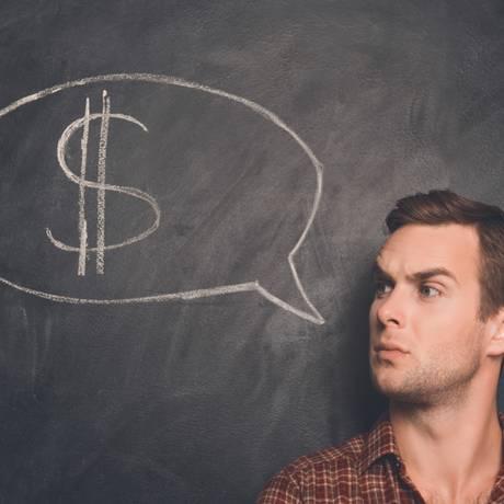 Dinheiro não pode ser um tabu. É importante falar sobre o assunto para tomar boas decisões financeiras Foto: iStock