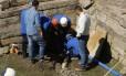 Patrimônio. Há menos de um mês o Cais foi declarado Patrimônio da Humanidade pela Unesco Foto: ANTONIO SCORZA / Agência O Globo