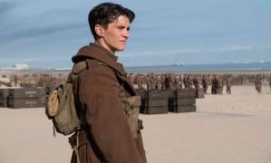 Cena do filme 'Dunkirk', de Cristopher Nolan Foto: Divulgação