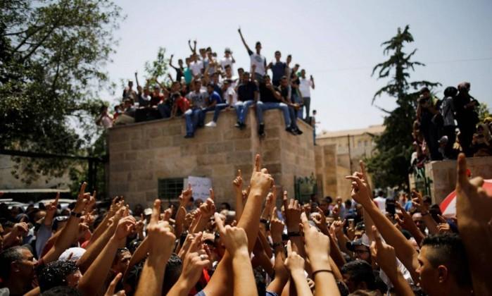 Líderes muçulmanos aprovam regresso dos fiéis à Esplanada das Mesquitas