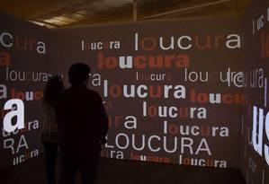 Casa de Cultura na Flip 2017 Foto: Monica Imbuzeiro / O Globo