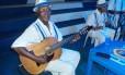 Morre músico da Velha Guarda da Portela, Guaracy de Castro Foto: Divulgação/Portela