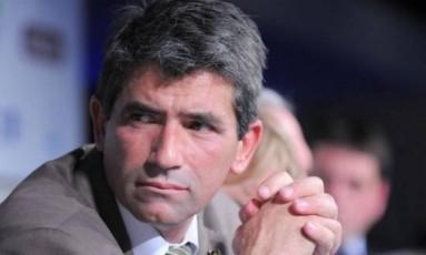 Raúl Sendic pode cair por escândalo Foto: Darwin Borrelli / El País/Uruguai/GDA