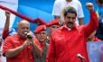 Odebrecht pagou US$ 50 milhões de caixa dois nas campanhas de Nicolás Maduro