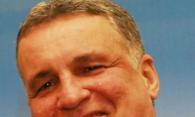 José Carlos Reis Lavouras, acusado de integrar esquema de corrupção Foto: Divulgação