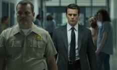 Cena da série 'Mindhunter' Foto: Patrick Harbron / Netflix