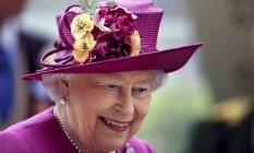 O antigo chef oficial da família real britânica revelou que a rainha Elizabeth II odeia alho Foto: John Walton / AP