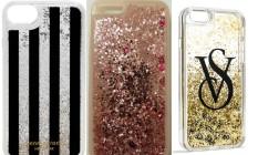 Capas de celular com glitter são alvo de recall Foto: cpsc.gov