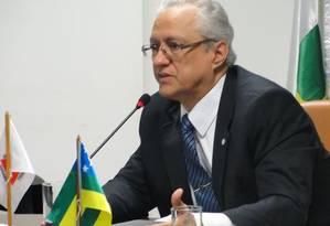 Mario Neto Borges, presidente do CNPq Foto: Divulgação Confap