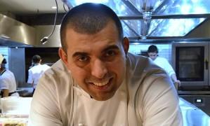 O chef Jefferson Rueda, da Casa do Porco Foto: Mauro Holanda / Divulgação