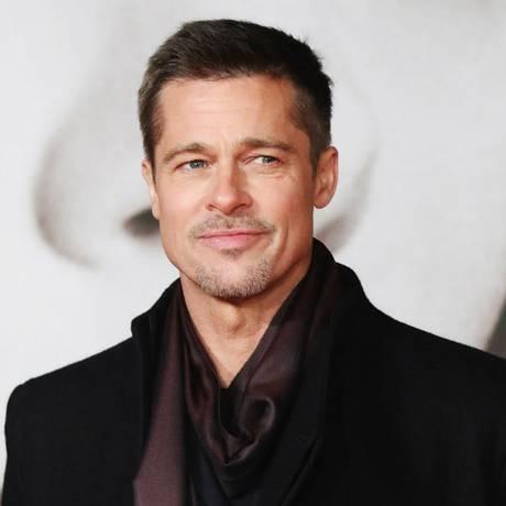 Nicole Kidman e Brad Pitt: procedimentos com naturalidade Foto: Reproduções