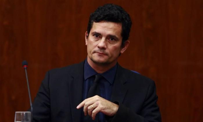 Moro determina novo bloqueio de bens de João Santana e esposa