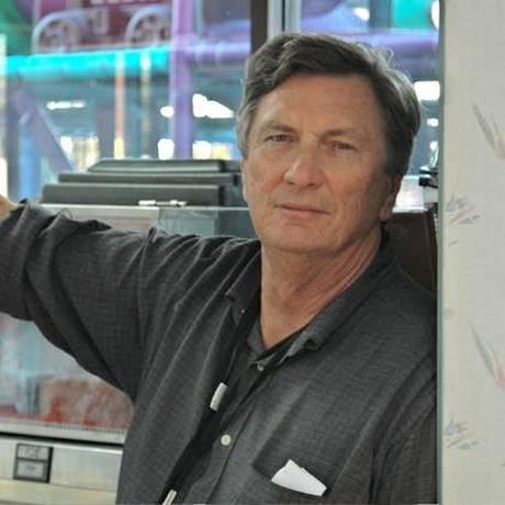 O diretor de fotografia John Bailey, novo presidente da Academia de Hollywood Foto: Reprodução