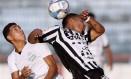 São Cristóvão fez boa partida contra o Americano no último sábado, mas voltou a perder Foto: divulgação/Úrsula Nery/Agência Ferj