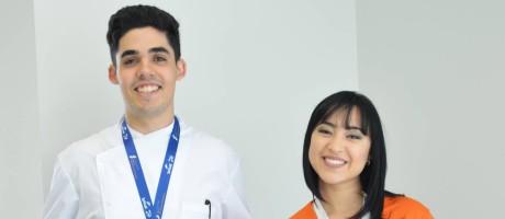 Competidores WorldSkills Foto: Divulgação
