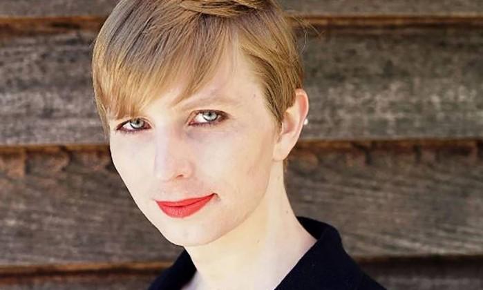 Chelsea Manning vai concorrer ao Senado dos EUA