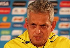 Rueda conquistou a Libertadores de 2016 pelo Atlético Nacional Foto: Jorge William / Agência O Globo