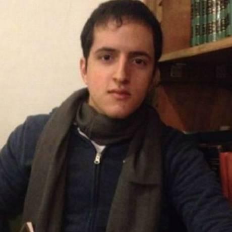 Bruno Borges estava desaparecido há mais de quatro meses Foto: Reprodução/Facebook