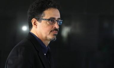 O ministro da Cultura, Sérgio Sá Leitão Foto: Jorge William / Agência O Globo