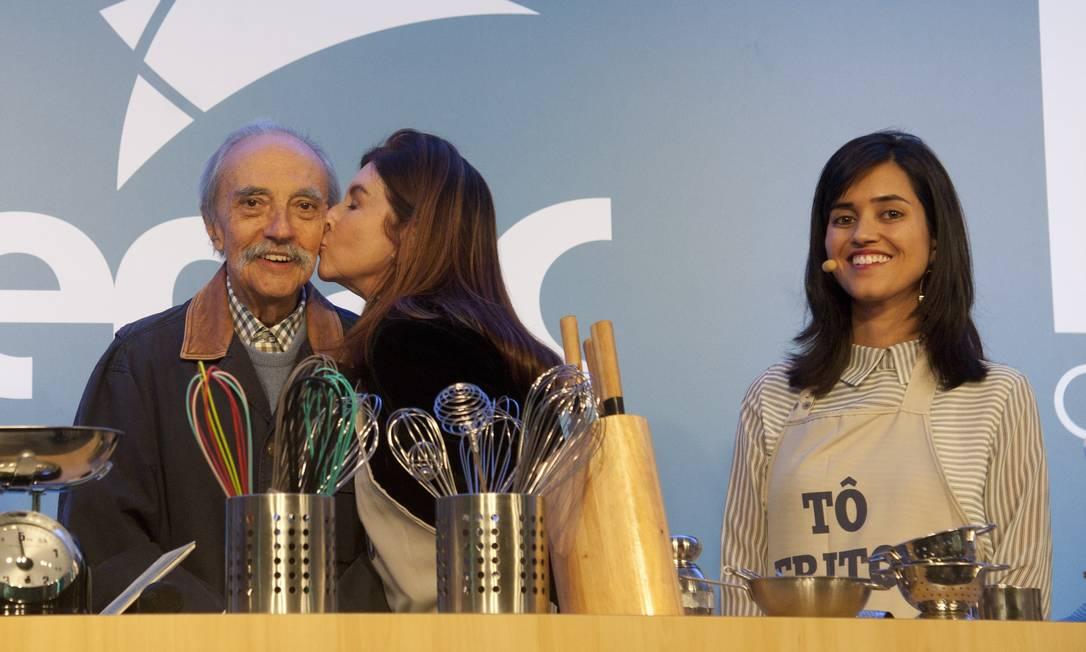 O livro de Luciana e Renata é uma 'coletânea dos mais saborodos desastres na cozinha', que acabaram gerando receitas estreladas Adriana Lorete / Agência O Globo