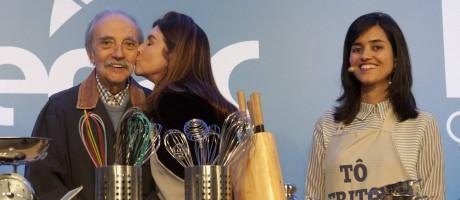 O livro de Luciana e Renata é uma 'coletânea dos mais saborodos desastres na cozinha', que acabaram gerando receitas estreladas Foto: Adriana Lorete / Agência O Globo