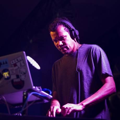 DJ Nepal está na programação Foto: Monica Imbuzeiro / Agência O Globo