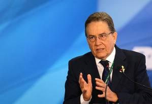 Presidente do BNDES, Paulo Rabello de Castro. Foto: Jorge William /Agência O Globo